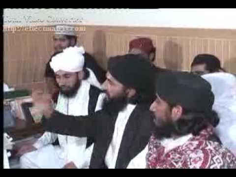 Munazra 5   36 Hanif Qureshi (suni) With Talib Ur Rahman (wahabi) video