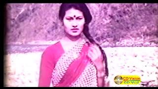 Bangla Movie Song : Aamar Ei Duti Chokh Pathor To Noy