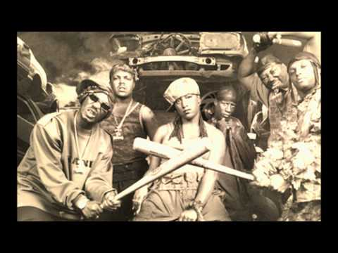 Three 6 Mafia - Who We Be