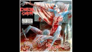 Watch Cannibal Corpse Necropedophile video