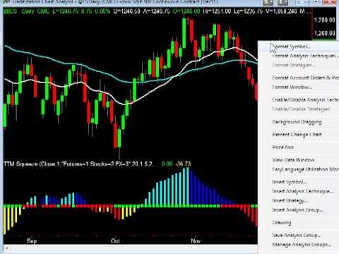 Jse trading system