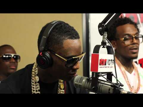 Soulja Talks Label Situation Clothing Line and Introduces Soulja Boards and New Single