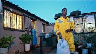 Sun-EL Musician - Sonini feat. Simmy & Lelo Kamau  (Official Music Video)