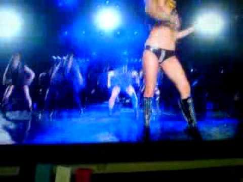 Lady GaGa Takes Barbie Head Rubs On Vagina