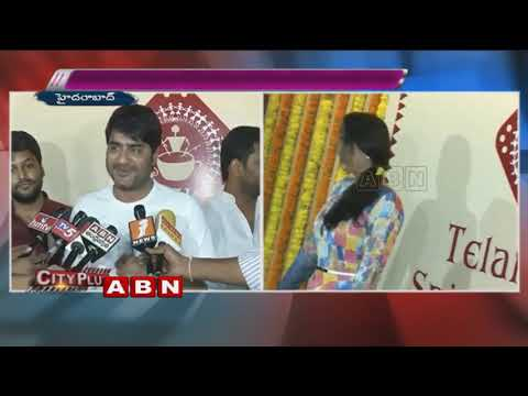 Hero Srikanth inaugurates Telangana Spice Kitchen Restaurant