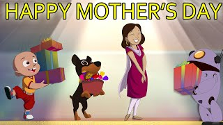 Mighty's Surprise on Mother's Day! #HappyMothersDay