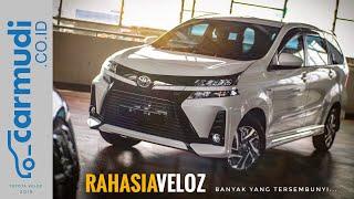 Toyota Avanza Veloz 2019 - 10 HAL yang Perlu Diketahui