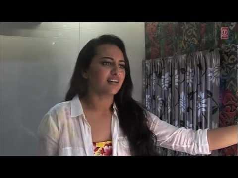 Go Govinda Making | OMG - Oh My God | Prabhu Deva Sonakshi Sinha...