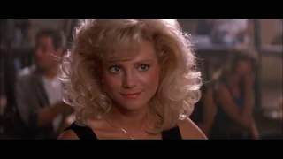 """The name is Dalton"" - Road House clip (1989)"