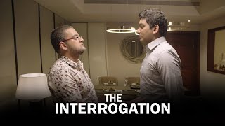 The Interrogation - Gehan Blok & Dino Corera