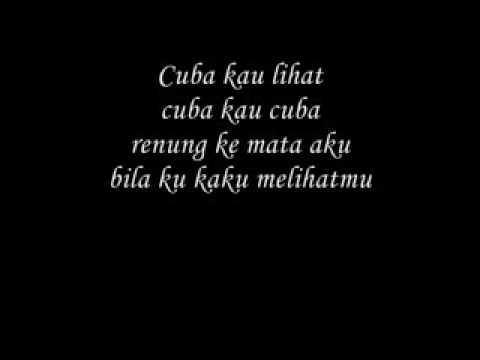Faizal Tahir + Coba with lyric
