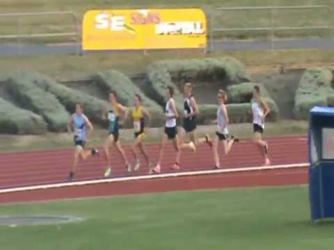 2013 Cooks Classic Junior and Schoolboys Mile