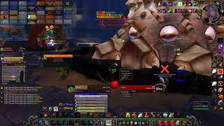 World Of Warcraft | Shot with GeForce