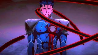 Fate Stay Night Heaven's Feel【AMV】- Lost Within