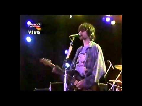 Nirvana - Rio
