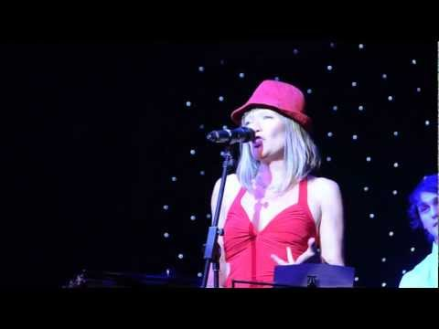 Liz Fletcher @ Ealing Jazz Festival 2011 - 'Why?'