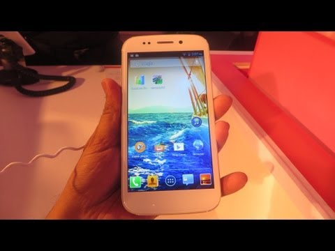 Micromax Canvas 4 Full In Depth Review, Unboxing, Benchmarks, Gaming, Camera and Price Worth or Not