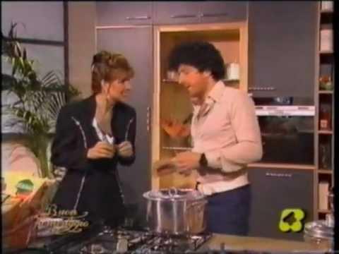Bobo Lucchesi & Patrizia Rossetti televendite Facco (Nando geloso)