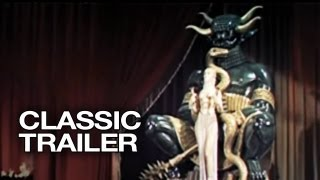 The Rains of Ranchipur (1955) - Official Trailer