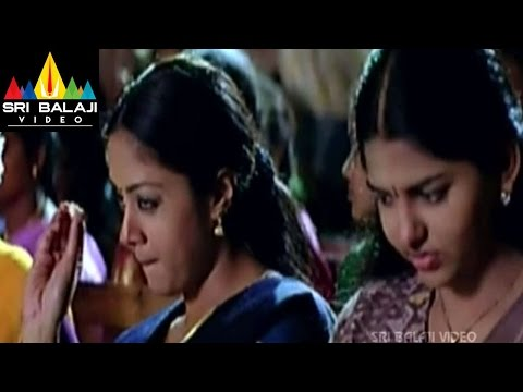 Nuvvu Nenu Prema Telugu Full Movie - Part 112 - Suriya Jyothika...