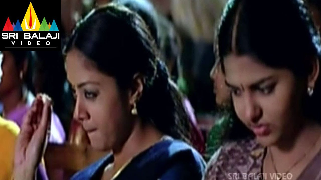 Nuvvu Nenu Prema Telugu Full Movie | Part 1/12 | Suriya ...