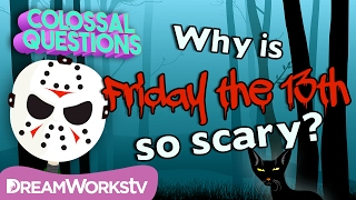 "Why is Friday the 13th ""Unlucky?"" 