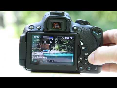 Shooting Slow Mo Video with your DSLR - No Software Needed
