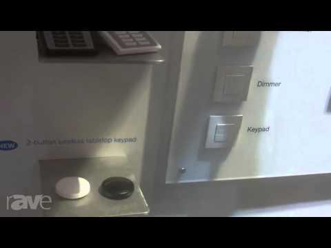 CEDIA 2013: Crestron Intros its Wireless Lighting Control