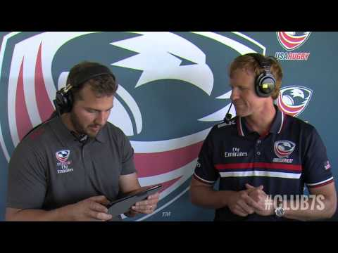 Magleby explains the High Performance Pathway and how to develop great Eagles