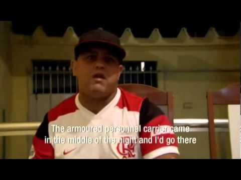 Dançando com o Diabo . Documentário Completo Favelas do Brasil