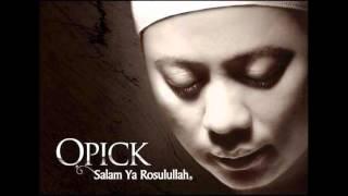 download lagu Opick-rapuh gratis