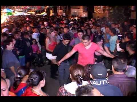 SONIDO SONORAMICO EN MARTINCARRERA 2012 OSCAR RHENALS GRUPO CARIACO CUERPO A CUERPO