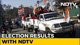 Tripura, Meghalaya, Nagaland Election Results: Close Contest In All 3