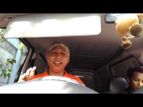 Rider Lazada HUB Sunter Antara Kau Dan Batu Akik