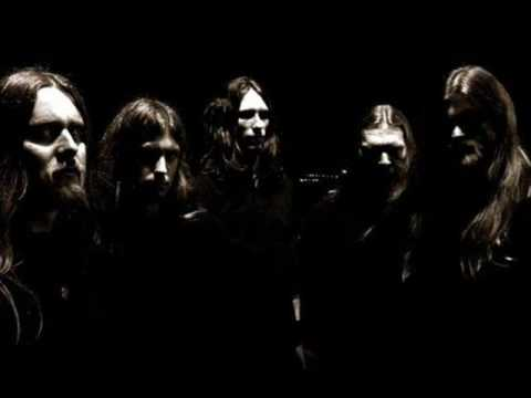 Enslaved - The Blood Of Kvasir