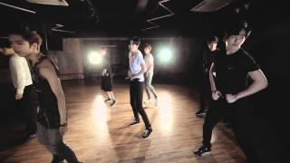 INFINITE 24hours Special DVD Dance Practice