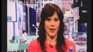 Periodista Jorge Ramos Pierde Debate Con Eva Golinger