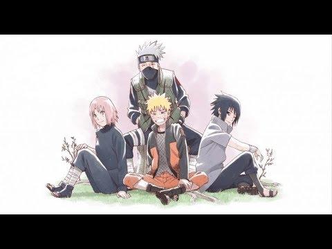 Naruto Uzumaki |AMV| (Zetsu Zetsu - Swimy)