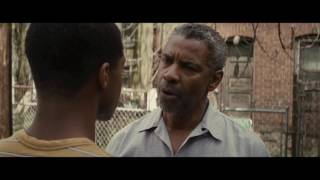"Fences (2016) - ""Why Don"