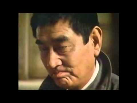 高倉健 CM「珈琲が好きです」 ネスカフェ