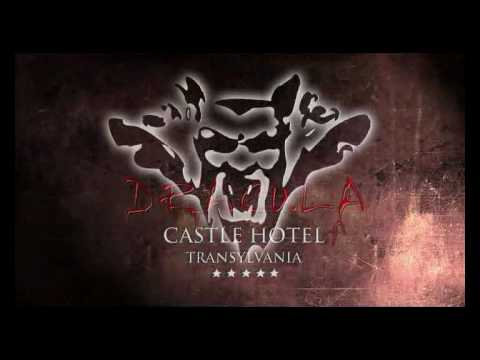 Dracula Hotel - Transylvania****