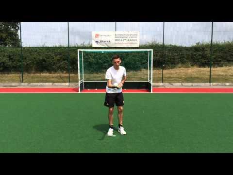 Field Hockey Skills (Freestyle)