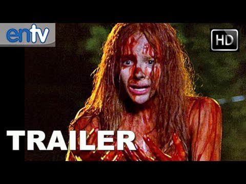 Carrie is listed (or ranked) 23 on the list New Movie Trailers 2012