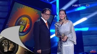 NET 2.0 Presents Indonesian Choice Awards 2015 - Movie Of The Year