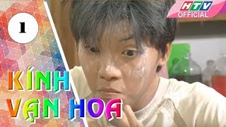 KÍNH VẠN HOA | HTVC Giải Trí thiếu nhi | Tập 01
