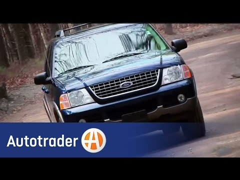 Ford explorer 02 08 heatertreater blend door repair video for 02 explorer blend door actuator