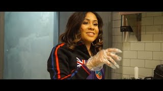 "The ""5 to 9"" Featuring: Angela Yee"