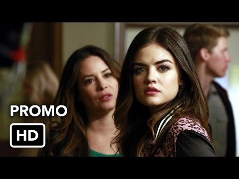 Pretty Little Liars 5x09 Promo