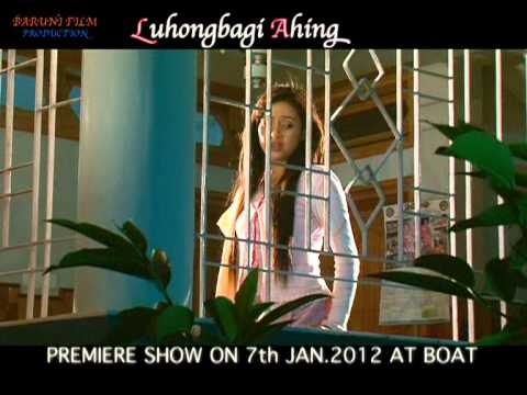 Luhongbagi Ahing video