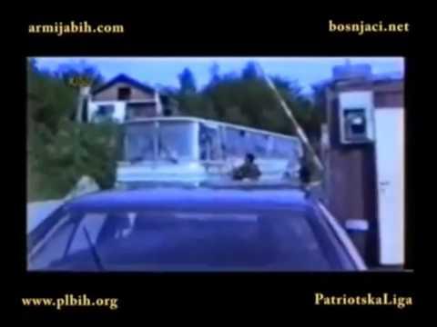 Agresija Hrvatske na BiH - Masovno bjezanje HVO-a iz Travnika